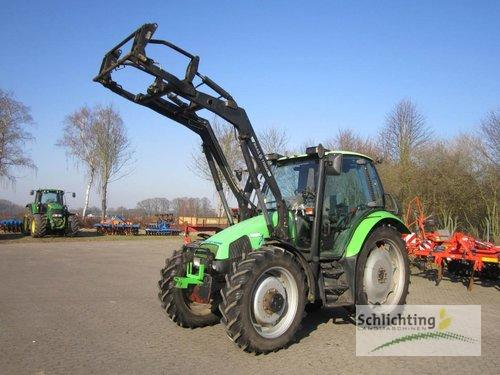 Deutz-Fahr Agrotron 90 Front Loader Year of Build 1997