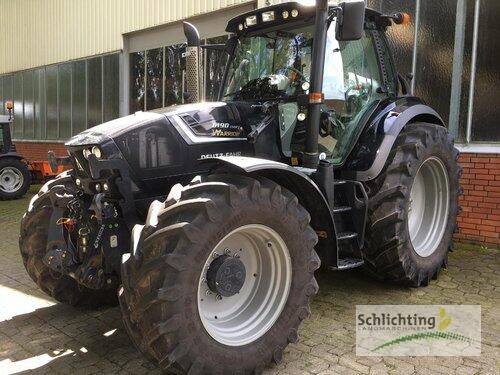 Deutz-Fahr Agrotron 6190 Baujahr 2015 Allrad