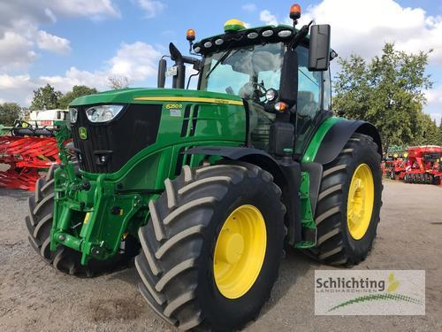 John Deere 6250R Year of Build 2017 4WD