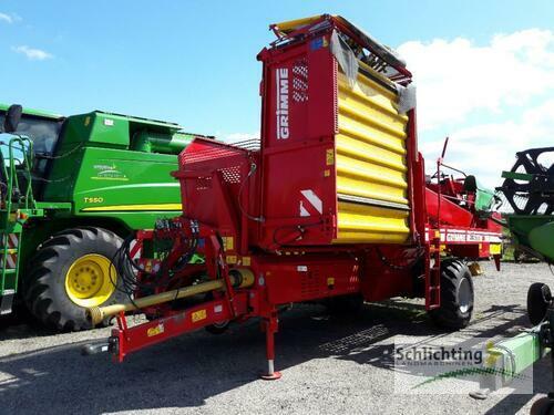 Grimme SE 75-55 UB