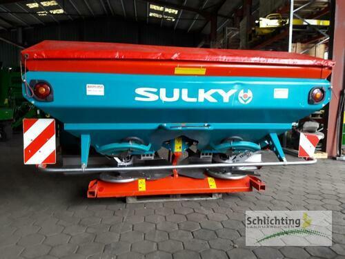 Sulky X 44
