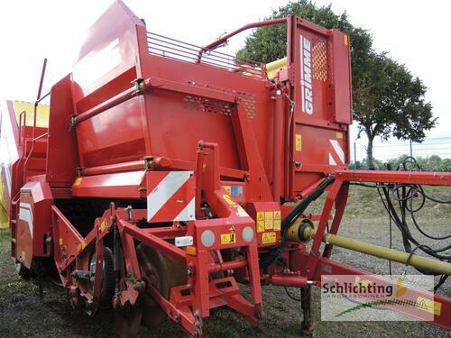 Grimme SE140 SB