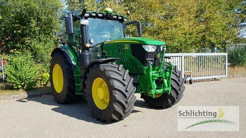 Traktor John Deere - 6155R AP-50