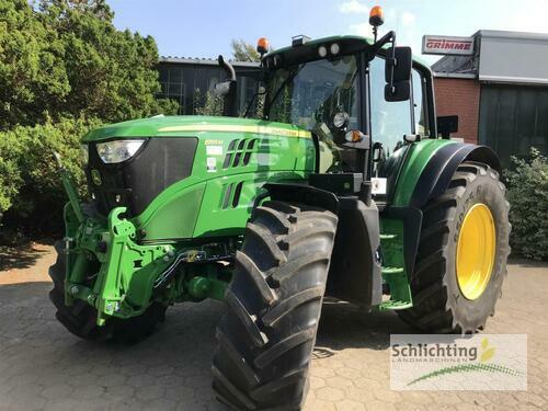 Traktor John Deere - 6155M