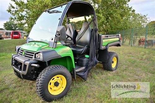 John Deere Xuv855m Diesel Year of Build 2018 Marxen