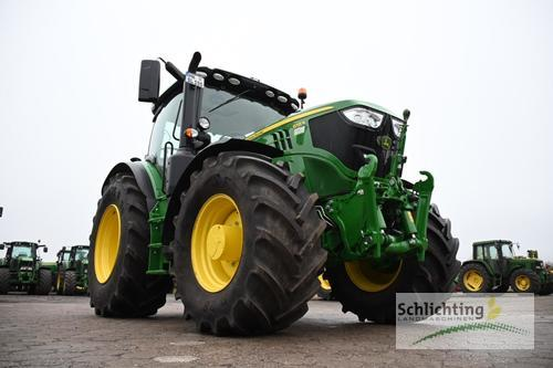 John Deere 6155R Year of Build 2018 4WD