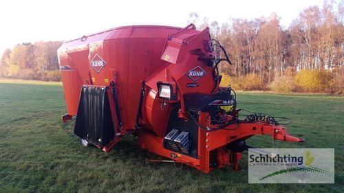 Kuhn PROFIL PLUS 16.2 DS