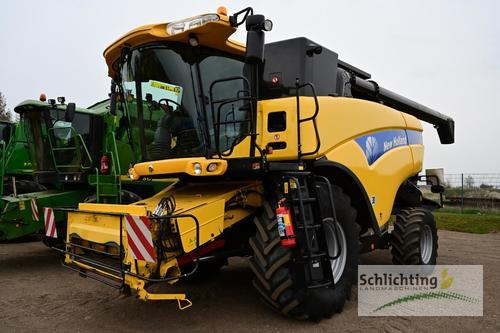 New Holland CX 8080 # 7,30 m