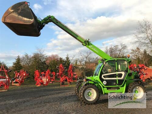 Merlo Tf 38.7 Έτος κατασκευής 2015 Marxen