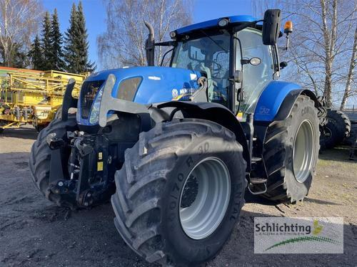 New Holland T 7.220 Baujahr 2015 Allrad