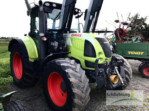 Claas Arion 540 Front Loader Year of Build 2008