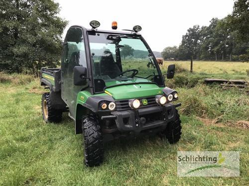 John Deere Xuv825i Year of Build 2015 Marxen