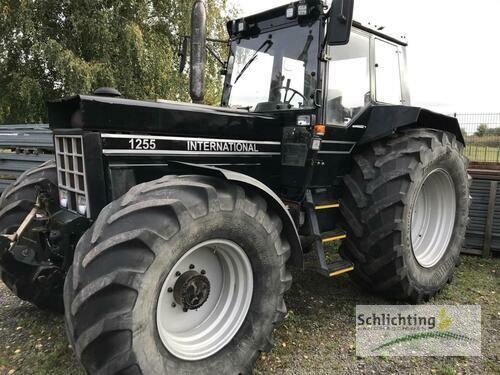 Traktor Sonstige/Other - Case IH 1255