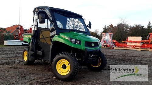 John Deere Xuv 560e Year of Build 2019 Marxen