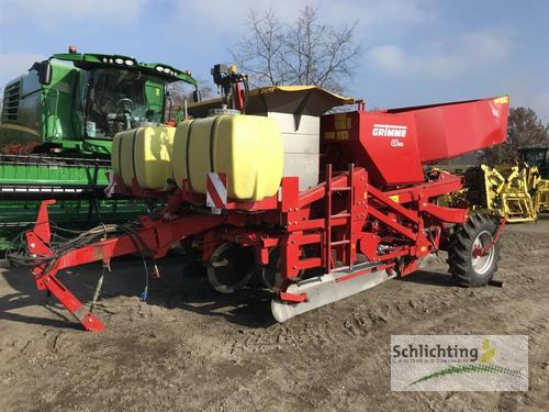 Grimme Gb 330 Year of Build 2014 Marxen
