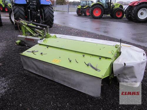Claas Corto 270 NC Baujahr 2005 Molbergen