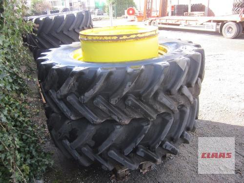 Alliance Zwillingsräder Alliance Agri-Star 520/85r46 (20.8r46) Molbergen