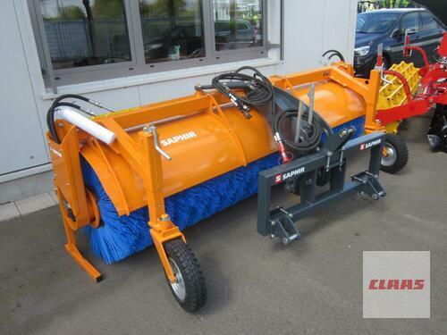 Saphir SKM 30 (3,00 m) Profikehrmaschine, NEU !