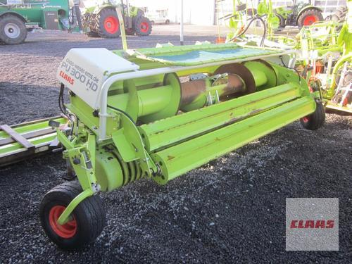 Claas PICK UP PU 300 HD L für JAGUAR 800 – 900