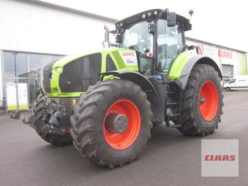 Claas AXION 950 CMATIC CEBIS