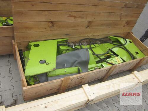 Claas Raps Ausrüstung Für Claas Lexion, Tucano, Vario 660