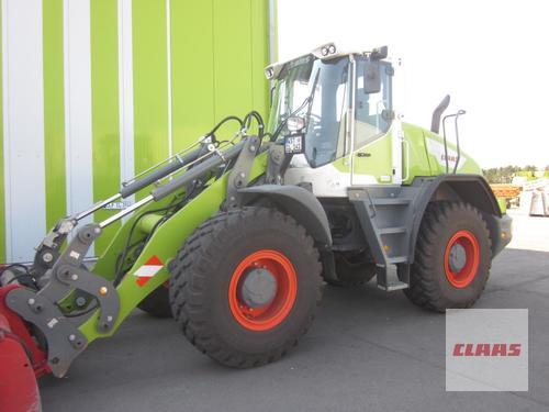 Claas Torion 1410 Varipower, 40 Km/H, Vorführer Year of Build 2019 4WD