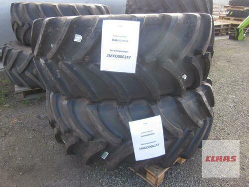 Reifen Firestone - 600/65R34, PERFORMER 65, AS Reifen 2x NEU !