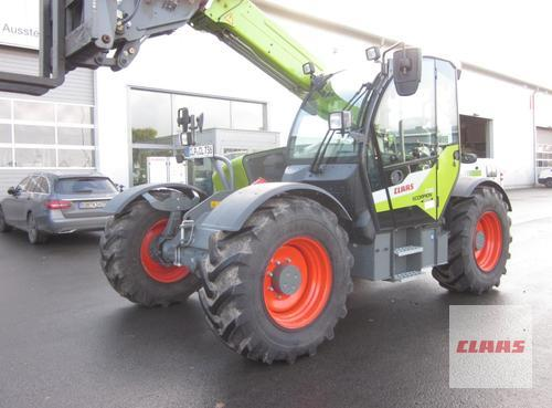 Claas Scorpion 736 Varipower, 40 Km/H, Vorführer Year of Build 2019 4WD