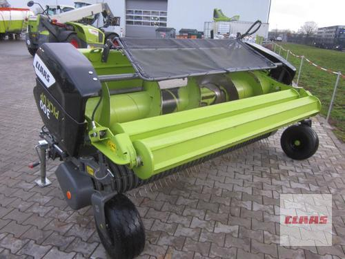 Claas Pick Up Pu 300 Hd Profi Contour, Für Jaguar 800 – 900