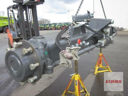 Claas TUCANO 570 - 580, Lenkachse, Achse, verstellbar, NEU !