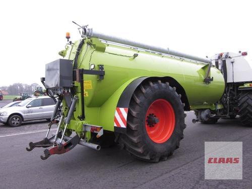 Kaweco Staja Si 17000 Zum Claas Xerion Saddle Trac Year of Build 2013 Molbergen