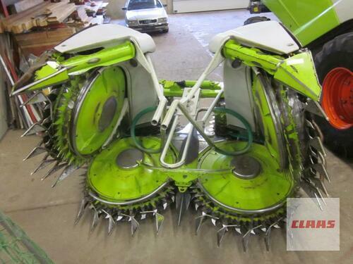 Claas ORBIS 600 für JAGUAR 800 / 900