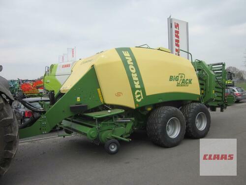 Krone Bigpack 1290 Xc Hdp Highspeed Baujahr 2011 Molbergen