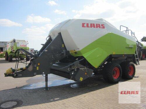 Claas Quadrant 3300 RF Baujahr 2012 Molbergen