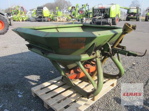 Amazone ZA-F 603 (600 Liter)