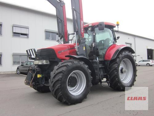 Case IH Puma 180 CVX Front Loader Year of Build 2010