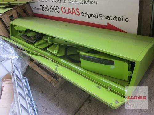 Erntevorsatz Claas - Raps Ausrüstung zum CLAAS LEXION, TUCANO, VARIO 750