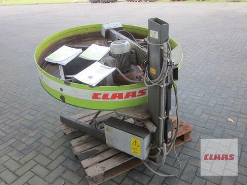 Claas Aqua Non-Stop Ans 150 Messerschleifgerät Baujahr 2002 Neerstedt
