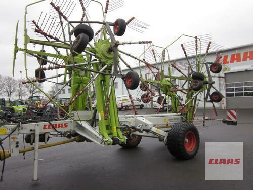 Claas Liner 3500 Comfort Baujahr 2011 Neerstedt