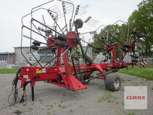 Fella Ts 12555 Pro Baujahr 2012 Neerstedt