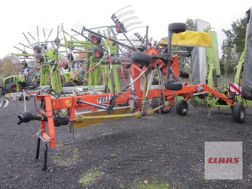 Fella TS 1402 Baujahr 2005 Westerstede