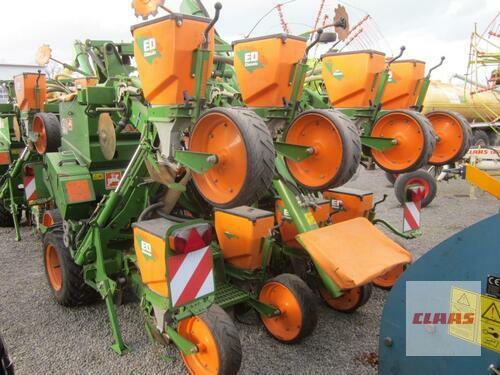 Amazone ED 602 -K CLASSIC, 8-reiher