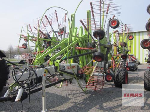 Claas LINER 4000 COMFORT