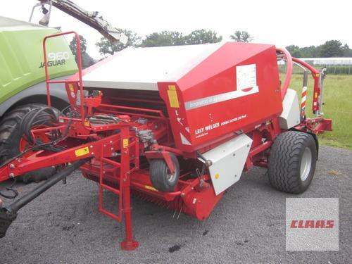 Lely Welger Double Action Rp 235 Profi Baujahr 2012 Westerstede