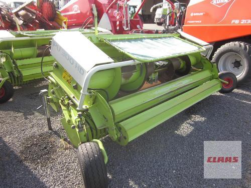 Claas PICK UP PU 300 HD für JAGUAR 800 – 900