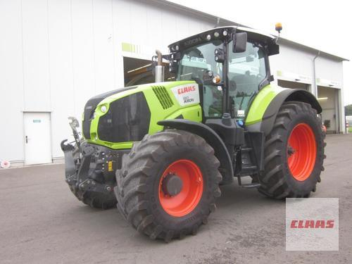 Claas Axion 810 Cmatic Baujahr 2014 Allrad