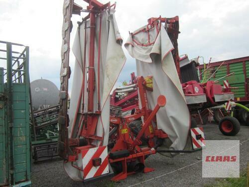 Kuhn GMD 8730 FF Rok produkcji 2014 Westerstede