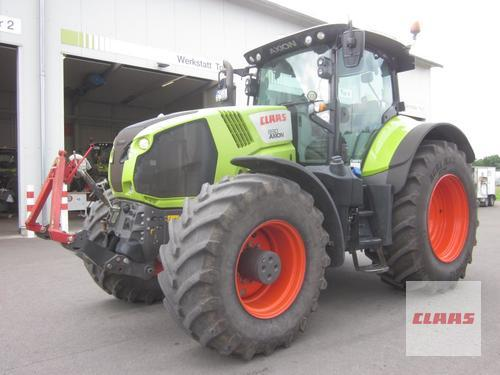 Claas Axion 830 Cmatic Year of Build 2016 4WD