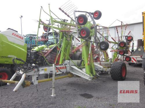 Claas Liner 3600 Year of Build 2015 Westerstede