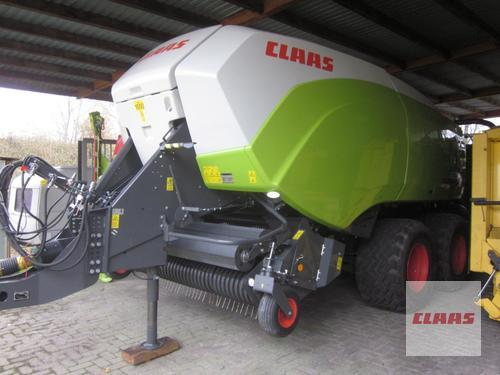 Claas Quadrant 5200 Fc Fine Cut 51 Messer, Tandem, Feuchtesensor, Year of Build 2019 Westerstede